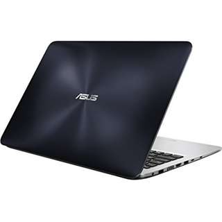 Kredit Laptop Asus X555BP AMD A9 VGA 2 GB RAM 4 GB
