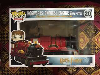 Harry Potter Funko Pop Ride