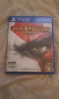 GOW 3