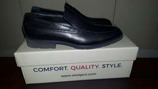 Sledgers Leather Shoes Jarvis Size 40EU