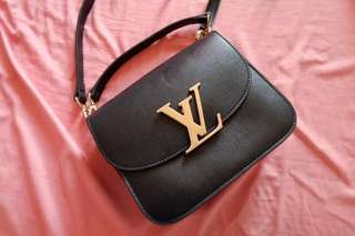 Louis Vuitton Vivienne Bag