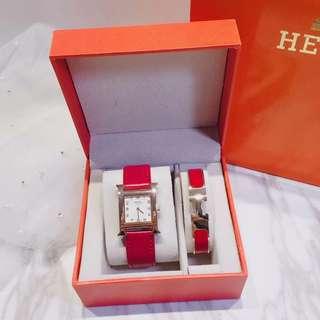 Hermès【愛馬仕】H系列套裝