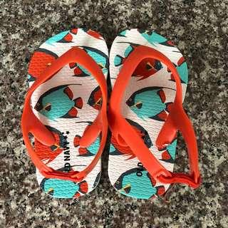 🚚 Oldnavy涼鞋
