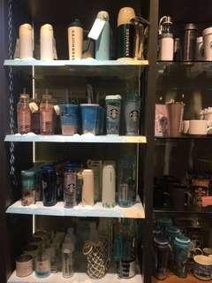 韓國Starbucks夏天系-隨行杯