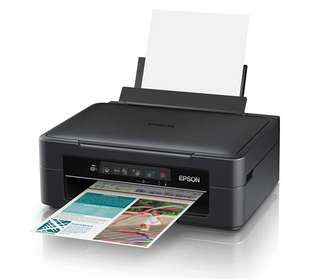EPSON XP-220 3 in 1 Printer