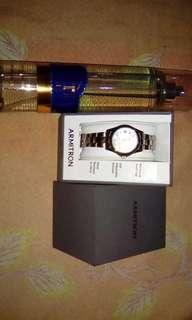Armitron Watch and BBW Mist Bundle