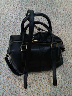 Pure Leather Handbag