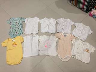 Baby Clothes rompers