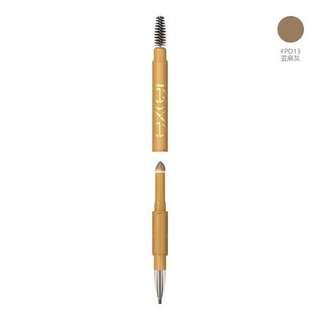 Excel Eyebrow pencil pd13 ash brown