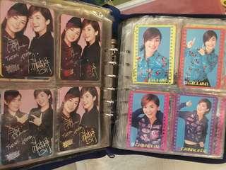 Twins 閃card