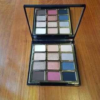 BNIB Milani Bold Obsessions Eyeshadow Palette