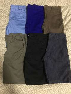 Skinny fit Shorts for Toddler