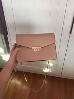 MNG peach bag (NEW!)