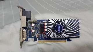 ASUS EN210 512MB VGA Graphics Card (FAULTY / ROSAK)