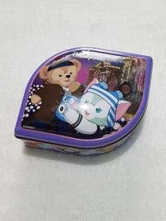 Disney Tin Can