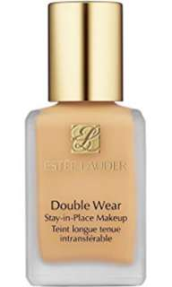 Estee Lauder Double Wear Foundation 1C1