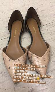 Philip lim 3.1 size 37 fit 37-38