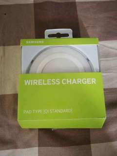 Samsung Wireless charger.
