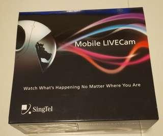 Mobile Livecam
