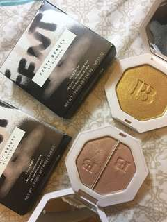 Fenty Highlighter Bundles