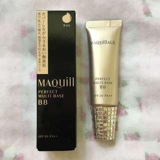 Shiseido Maquillage Perfect Multi Base BB (30g)