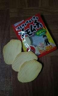 Chips Memopad (take all)