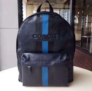 Coach Men's Backpack