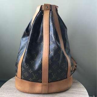 Louis Vuitton Bag 🇫🇷 Vintage ,Neutral use 😎