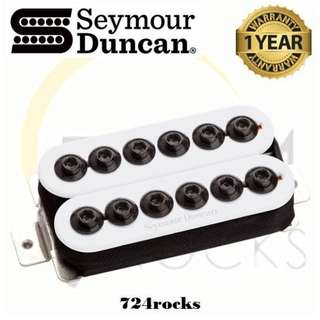 Seymour Duncan SH-8B Invader Bridge Humbucker High-Output Pickup / Guitar Pickup