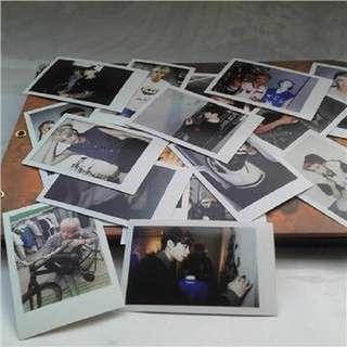 Lomo Card Printing