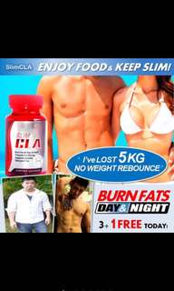 🚚 Slim Cla Fat Burner
