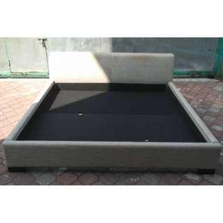 Katil King Bed Frame * L30 AE