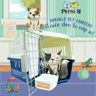 Petto Ai Travel Pet Crates