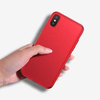 Smoothly Matte Hard Case for iphones ❤️❤️
