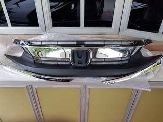 Honda Civic FC Grille