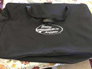 Baby Jogger travel bag