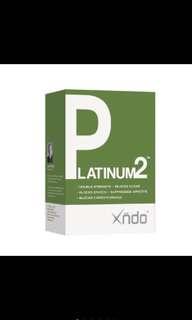 🚚 Xndo Platinum 2