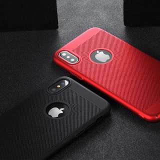 Stylish Cooling Hard Case for Iphones ❤️❤️