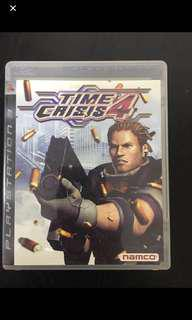 Time caisis4👾經典街機(PS3 Game)