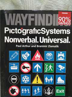Pictografic systems Nonverbal. Universal