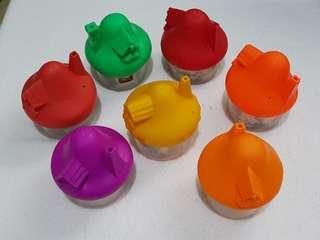 Smurfs Kiddie Toy