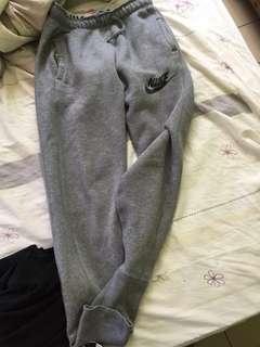 🚚 Nike棉褲