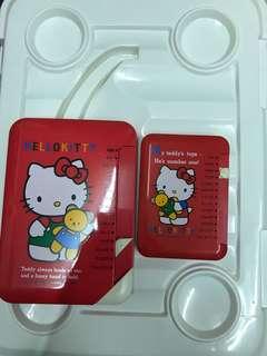 1990' hello kitty phone book