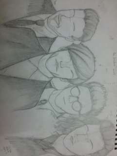 Oned Direction