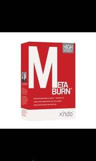 🚚 Xndo Metaburn
