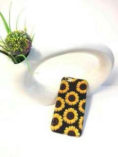 NEW SUNFLOWER SOFT CASE