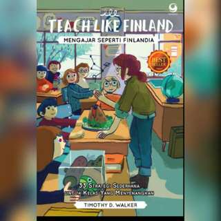 Ebook Teach Like Finland