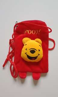 'Winnie The Pooh' small sling bag