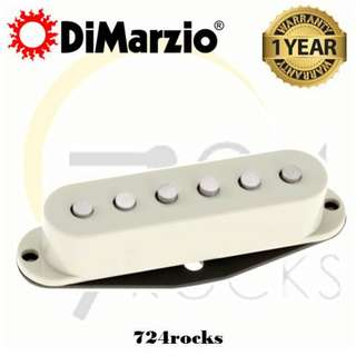 DiMarzio DP116 HS-2 Single Coils Pickup / Guitar Pickup