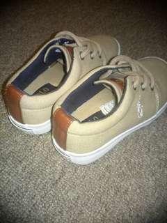 Ralph Lauren Boys shoes